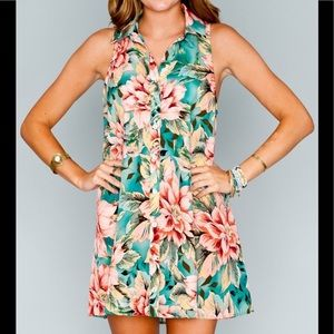 NWOT Show Me Your Mumu Tommy carly dress